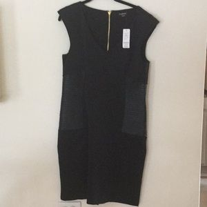 bebe Little Black Dress NWT